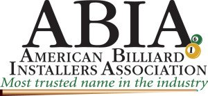 American Billiard Installers Association / Montgomery Pool Table Movers