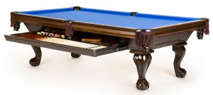 Pool table services and movers and service in Montgomery Alabama