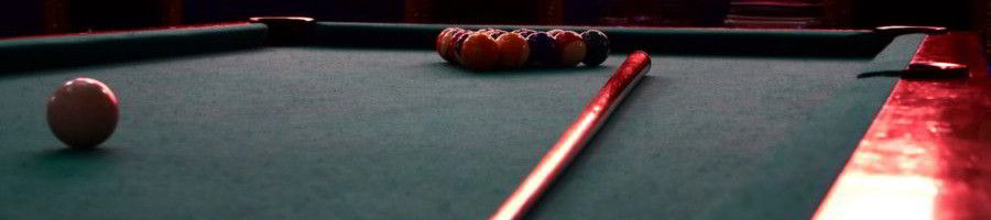 Montgomery Pool Table Installations Featured