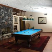 Gandy Savannah Pool Table
