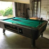 Pool Table In Great Conditions