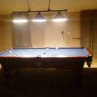 Leisure Bay Pool Table For Sale